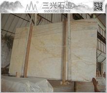 pietre naturali ragno lastra di marmo oro per pavimenti in piastrelle