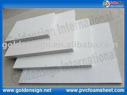 pvc folding door material/pvc raw material/pvc shuttering material