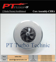 Garrett coreGT1749V 717478 717478-6/5 717478-4/3/2/1 assemble turboCHRAfor BMW 320D 520D X3 2.0D E46 150HP turbocharger repaired