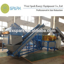 Chinese Recycling Manufacture Used Wood Branch Crusher Machine for Sale in stock China