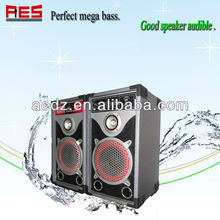 10'' powerful Subwoofer/outdoor rock speaker active subwoofer/ pro acoustics equipment