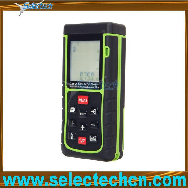 Cheap price 40m digital laser distance meter