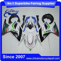 FFKKA002 Motorcycle Fairing For 300 2013 2014 Fixi