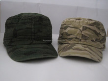 Hot New Camo Fashion Outdoor Net Baseball Cap