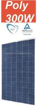 A GRADE high efficiency poly paneles solares