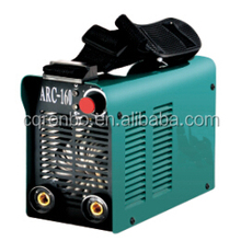 Miller Single Phase Welding Machine Aluminum Small ZX7/ARC Welding Machine CE/CCC/ROHS