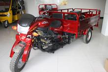 200 cc fuel power three-wheeled motorcycle