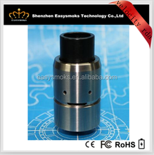 2015 newest full mech best selling new technology Velocity atomizer rda 1:1 clone in stock