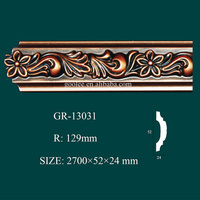 wholesale price interior decoration items victorian mouldings for door and window