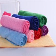 ECO absorbent and antibacterial handkerchief small hand towel