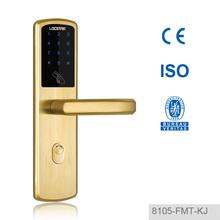 New Design touch keypad door lock