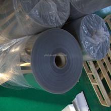 0.18mm A4 size pvc cover plastic sheet