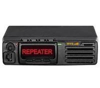 TC-851 400-470 MHZ UHF mini-size duplex two way radio repeater