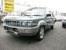1998 NISSAN RASHEEN Japanese Used Cars [FOB 2990USD]