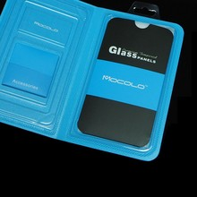 Tempered Glass Screen Protector for iPhone 6 Plus 0.33mm 2.5D 9H Hardness iphon6 5.5 inch with box