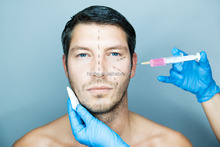 non-crosslinked hyaluronic acid meso injector gel for mesotherapy
