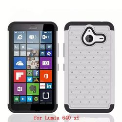 for Microsoft Lumia 640 xl,for Nokia 640 XL mobile phone cases,top sell shockproof case for Nokia Lumia 640 XL