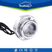 High Brightness for mini 3 led head lamp