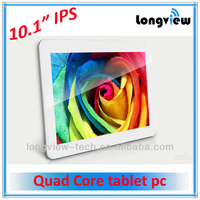 quad core 1G/16G wifi 10 inch tablet pc with IPS screen Andriod 4.2 Allwinner A31S