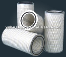 Industrial smoke filter replacement Donaldson air filter cartridge P554685,we need distributors