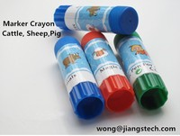 Jiangs Cheap grease crayon for pig farm equipment