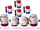 Senkbare lensepumper / Drankbara Lanspumpar / Senkbare pumper