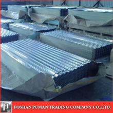 high quality Corrugated tile galvanized sheets galvanized metal sheets