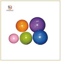 popular soft pvc sand filled hand weight ball