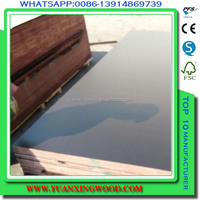 12mm 18mm thick film faced plywood, wholesale price of marine plywood in philippines