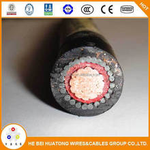 AWA armoured types of underground cables/electrical cable