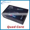 Android4.4 quad core mini pc Amlogic M8 android quad core tv box 4k google tv box 4k satellite receiver