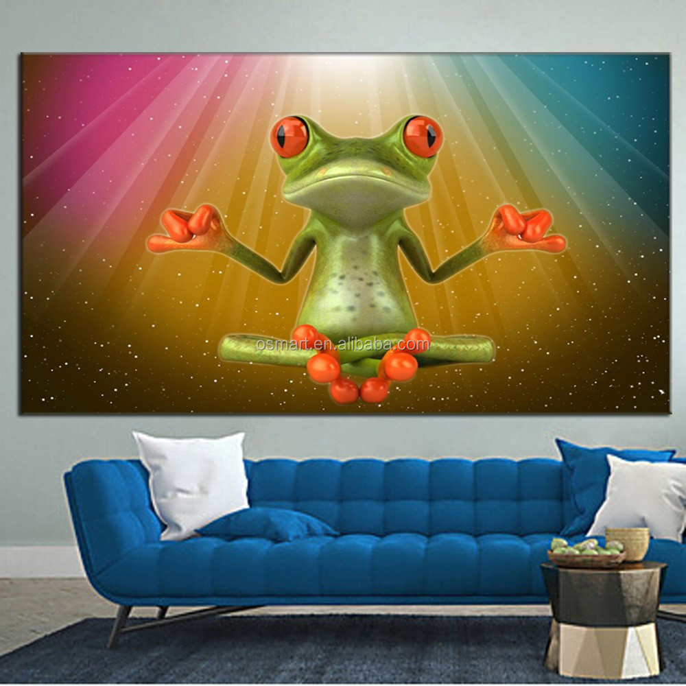 Best selling handmade items 3d cartoon funny animals frog for Top selling handcrafted items