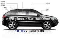 Auto glass&All position Windscreen&Front windshield