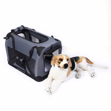 large dog carriers transport boxes for dogs new arrival folding pet carrier