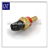 low price water Temperature Sensor DH220-5 for daewoo excavator engine parts