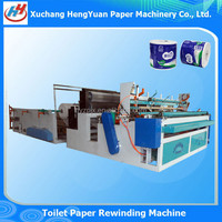 High Speed Toilet Paper Machine, Small Paper Machine Cost
