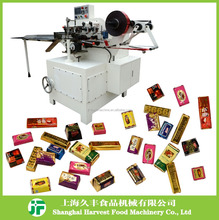 Tablet Chocolate Packaging Machine with Aluminized PVC