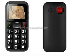 1.77 inch dual sim no camera mobile phone for elder