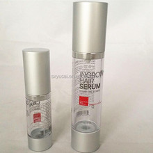 aluminium 1.7 oz airless skincare packaging