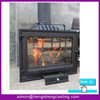 Alibaba china hot sale indoor antique cast iron wood stove