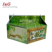 creative small product paper packaging gift box