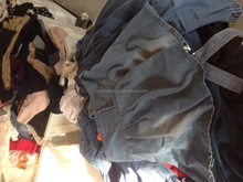 used clothing UK, second hand clothing/used clothes/second hand clothes