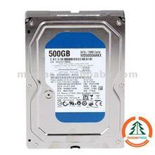 3.5'' SATA Internal Hard Disk Drive 500GB