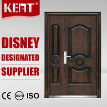 KENT Doors 25years Anniversary Promotion Product Used Wrought Iron Door Gates