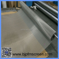 15 micron stainless steel wire mesh for filter