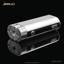 smooth hookah pen green smoke e cigarette joecig defender 36w/50w in Shenzhen in stock
