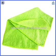 High quality microfiber towel china/microfiber towel for car and pet
