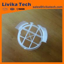 excellent acid-resisting, Plastic conjugate ring