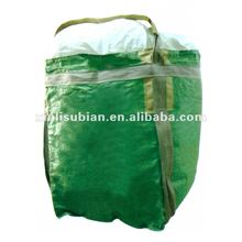 pp 1ton fibc bulk bag for rice