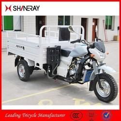 Shineray Cargo/Passenger Motorcycle With Three Wheels